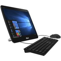 ASUSPRO All-in-One PC V161GAT-N4PROBLK(ブラック) 《送料無料》