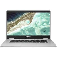 C523NA-EJ0130 ASUS Chromebook [ 15.6型 / フルHD / Celeron N3350 / 8GB RAM / 64GB eMMC / Chrome OS / シルバー ] 《送料無料》
