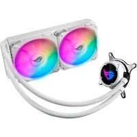 ROG STRIX LC 240 RGB WHITE EDITION 《送料無料》