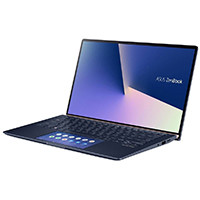 UX434FLC-A6357TS ZenBook 14 [ 14型 / フルHD / i7-10510U / MX250 / 16GB RAM / 512GB SSD / Windows 10 Home / MS Office H&B / ロイヤルブルー ] 《送料無料》