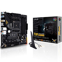 TUF GAMING B550M-PLUS (WI-FI) 《送料無料》