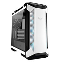 TUF Gaming GT501 White Edition 《送料無料》
