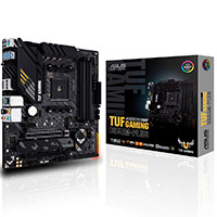 TUF GAMING B550M-PLUS