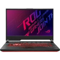 G512LI-I7G1650T ROG Strix G15 [ 15.6型 / フルHD / i7-10750H / GTX 1650Ti / 16GB RAM / 512GB SSD / Windows 10 Home / ブラック ] 《送料無料》