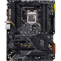 TUF GAMING Z490-PLUS (WI-FI) 《送料無料》