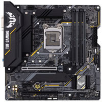 TUF GAMING B460M-PLUS