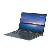 UX325EA-EG124TS ZenBook 13 [ 13.3型 / フルHD / i7-1165G7 / 16GB RAM / 512GB SSD / Windows 10 Home / MS Office H&B / パイングレー ] 《送料無料》