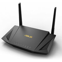 RT-AX56U [無線LAN親機 / Wi-Fi 6(11ax)対応 / 1201 Mbps + 574 Mbps / RT-AXシリーズ] ※ツクモの日セール特価