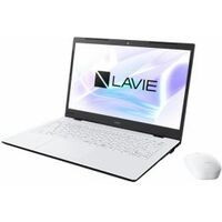 PC-HM750PAW(パールホワイト)(NEC Refreshed PC) 《送料無料》