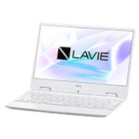 PC-NM700MAW-KS (NEC Refreshed PC) [ メーカー再生品 / 12.5型 / フルHD / i7-8500Y / 8GB RAM / 256GB SSD / Windows 10 Home / パールホワイト ]