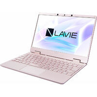 LAVIE Note Mobile PC-NM750RAG-E3 メタリックピンク (NEC Refreshed PC) 《送料無料》