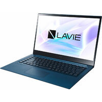 LAVIE VEGA PC-LV750RAL アルマイトネイビー (NEC Refreshed PC) 《送料無料》