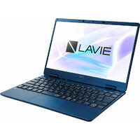 LAVIE Note Mobile PC-NM750RAL-2 ネイビーブルー (NEC Refreshed PC) 《送料無料》
