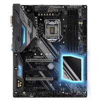 ASRock Z370 Extreme4 intelCPU用