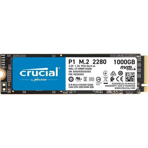 Crucial クルーシャル P1 CT1000P1SSD8JP 《送料無料》