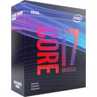 intel Core i7-9700KF BOX BX80684I79700KF 《送料無料》