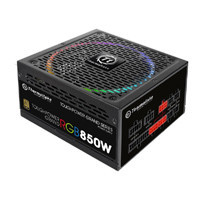TOUGHPOWER GRAND RGB 850W (PS-TPG-0850FPCGJP-R) ※ツクモ決算SALE! 《送料無料》