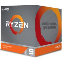 AMD Ryzen 9 3900X With Wraith Prism cooler (100-100000023BOX) ※ウィンターボーナスSALE! 《送料無料》
