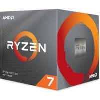 Ryzen 7 3700X With Wraith Prism cooler (100-100000071BOX) ※ツクモの日祭! 《送料無料》