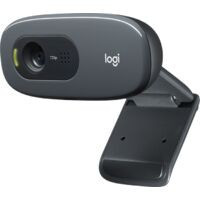 Logicool HD Webcam C270n