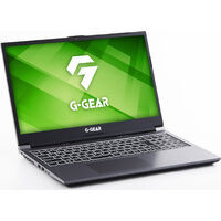 G-GEAR note N1547K-710/T - Core i7 ノートPC SSD500GB Windows 10 Home
