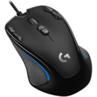 Logicool G300Sr Optical Gaming Mouse G300Sr