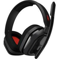Astro A10 Headset (グレー/レッド) A10-PCGR 《送料無料》