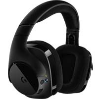 G533 Wireless DTS 7.1 Surround Gaming Headset 《送料無料》