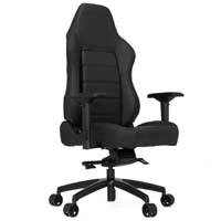 Racing Series PL6000 Gaming Chair Black&Carbon VG-PL6000_CB 《送料無料》
