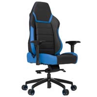 Racing Series PL6000 Gaming Chair Black&Blue VG-PL6000_BL 《送料無料》