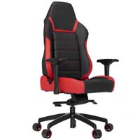 Racing Series PL6000 Gaming Chair Black&Red VG-PL6000_RD 《送料無料》