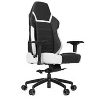 Racing Series PL6000 Gaming Chair Black&White VG-PL6000_WT 《送料無料》