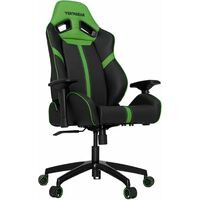Racing Series SL5000 Gaming Chair Black&Green VG-SL5000_GR 《送料無料》