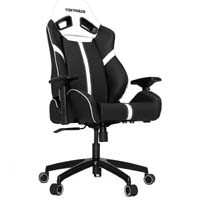 Racing Series SL5000 Gaming Chair Black&White VG-SL5000_WT 《送料無料》