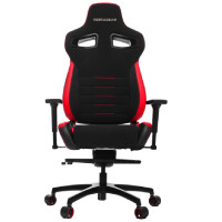Racing Series PL4500 Gaming Chair Black&Red VG-PL4500_RD 《送料無料》