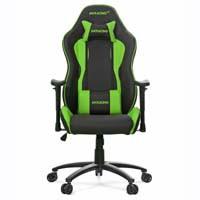 AKRACING Nitro Gaming Chair (Green) AKR-NITRO-GREEN 《送料無料》