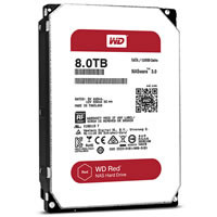 WD80EFZX   [3.5インチ内蔵HDD 8TB 5400rpm WD Redシリーズ 国内正規代理店品] 《送料無料》