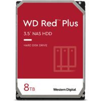 WD80EFAX WD Red Plus 《送料無料》