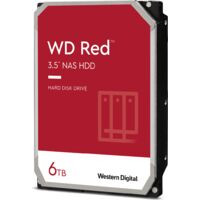 WD60EFAX-RT   [3.5インチ内蔵HDD 6TB 5400rpm WD Redシリーズ 国内正規代理店品] 《送料無料》
