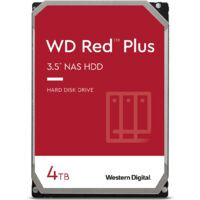 WD40EFZX [3.5インチ内蔵HDD 4TB 5400rpm WD Red Plusシリーズ 国内正規代理店品] 《送料無料》