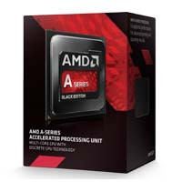 A10-7870K Black Edition BOX (Socket FM2+) AD787KXDJCBOX 《送料無料》