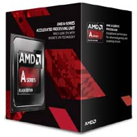AMD A10-7860K Black Edition with 95w quiet cooler AD786KYBJCSBX 《送料無料》