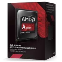 AMD A6-7470K Black Edition AD747KYBJCBOX 《送料無料》