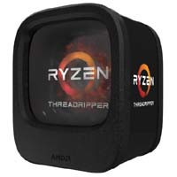 Ryzen Threadripper 1920X (YD192XA8AEWOF) 《送料無料》