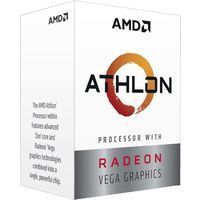 Athlon 200GE (YD200GC6FBBOX) 《送料無料》