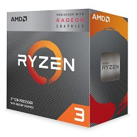 Ryzen 3 3200G With Wraith Stealth cooler (YD3200C5FHBOX) ※ツクモの日祭! 《送料無料》