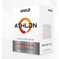 Athlon 3000G (YD3000C6FHBOX) 《送料無料》