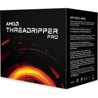 Ryzen Threadripper PRO 3995WX BOX W/O Cooler (100-100000087WOF)