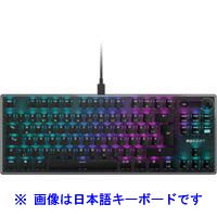 VULCAN TKL RED US ROC-12-271 《送料無料》