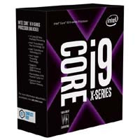 Core i9-7900X BOX (LGA-2066) BX80673I97900X 《送料無料》